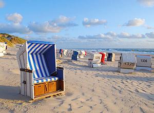 Ferienwohnungen Ferienhauser Nordsee Interhome