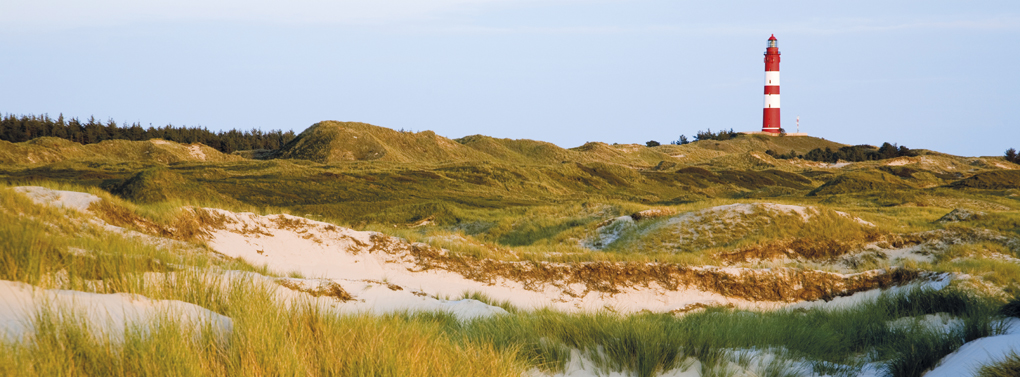 lighthouse dunes