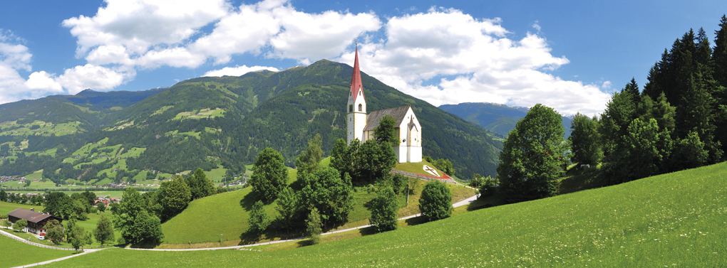 church inlLandscape